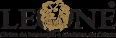 Clínica Leone Logotipo